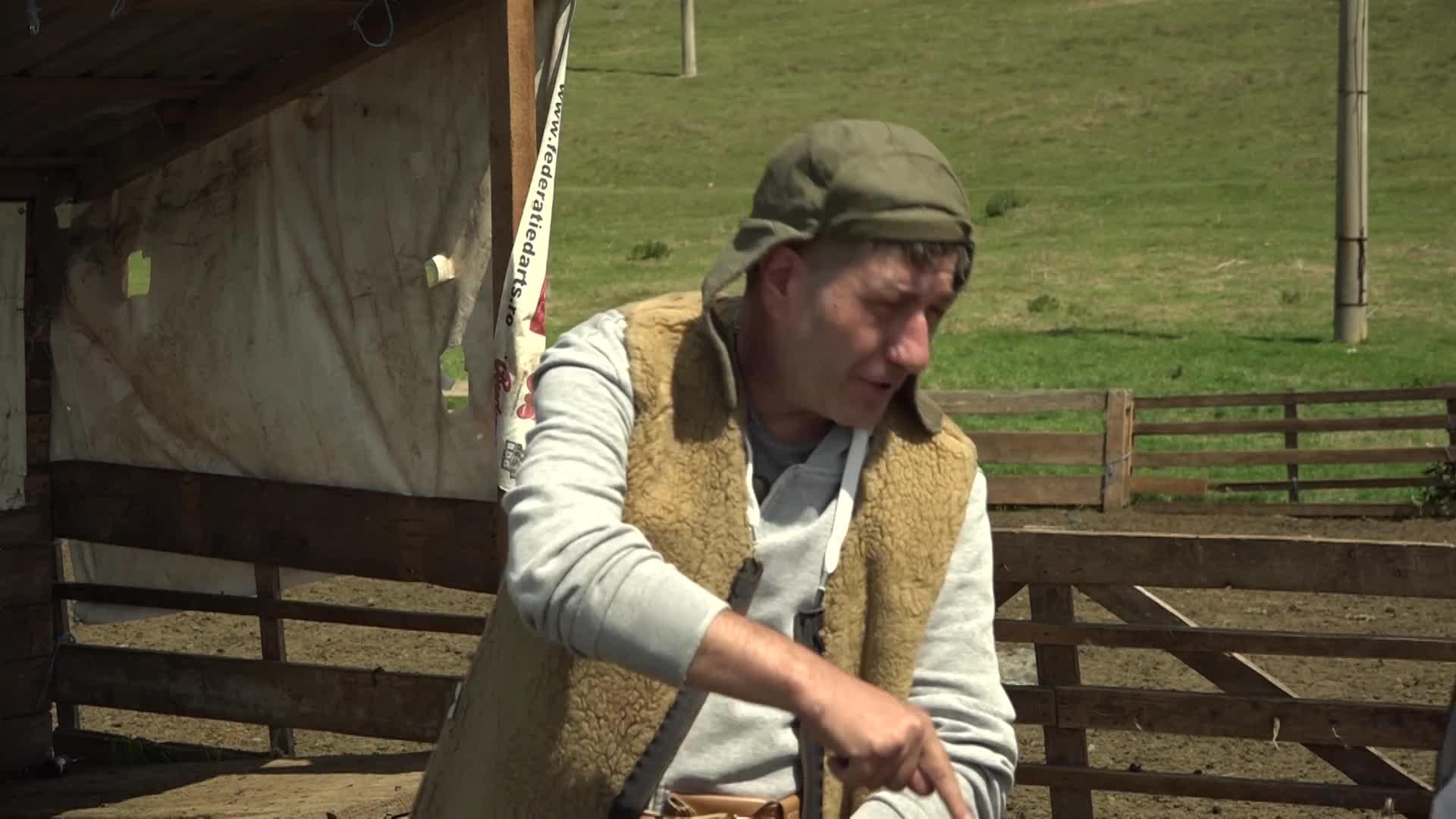 Ciobanii - Bunicii haiduci