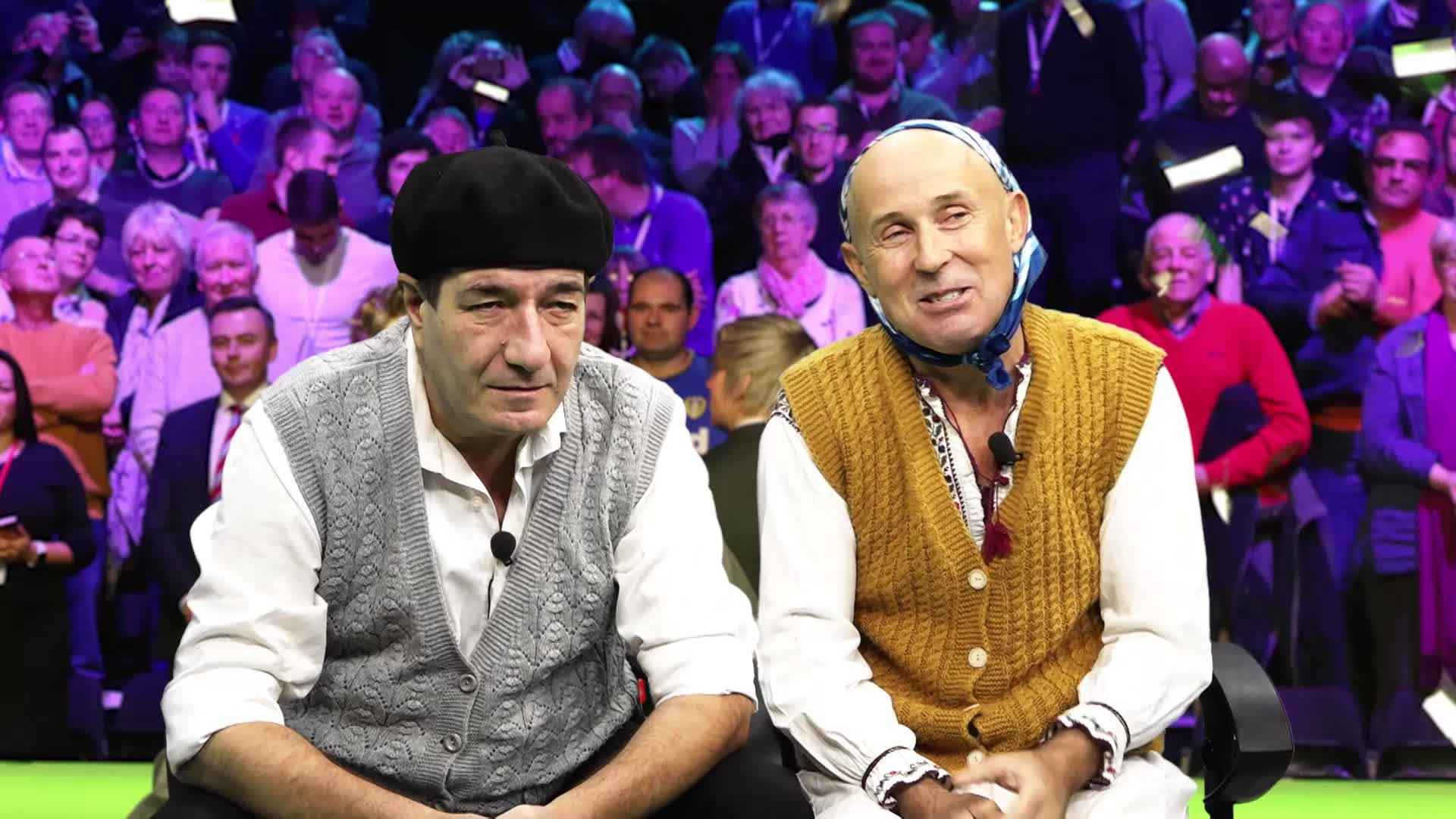 Leana şi Costel - Snooker