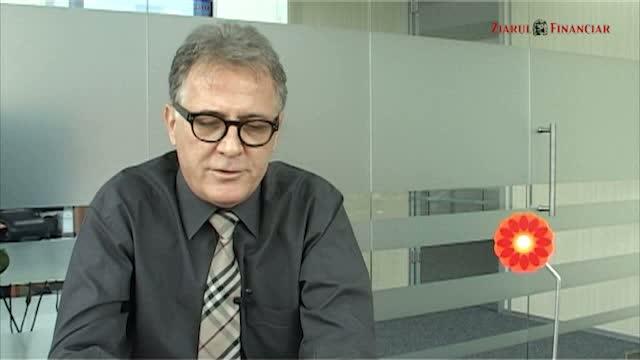 Interviu Titus Buzescu, Consilier CEO, Grupul ROMPETROL