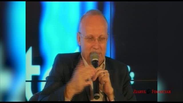 Florin Talpes, CEO, Bitdefender