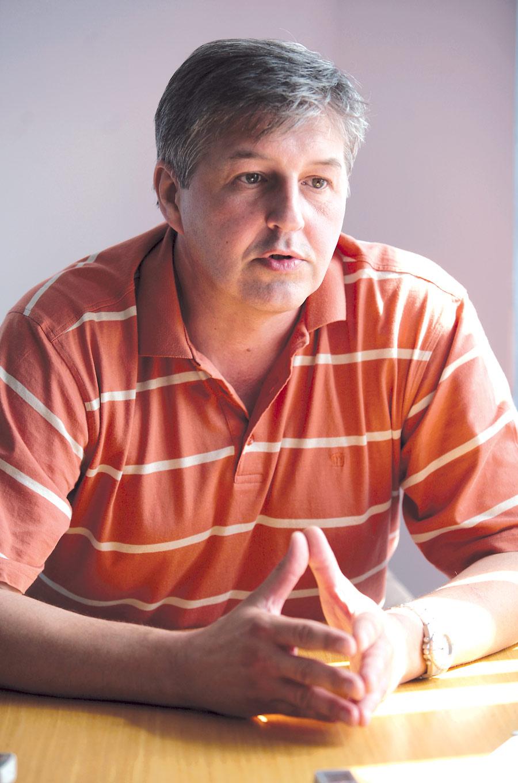 Adrian Lupulescu, HR manager Eastern Europe al Freescale ...